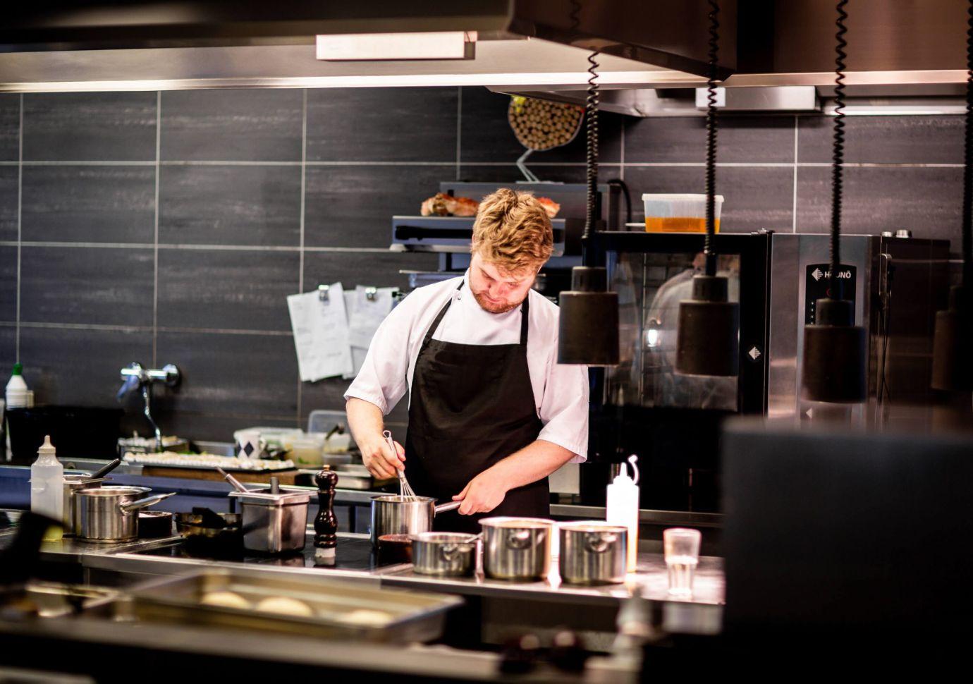 Kitchen + Bar VLOG: Stay Tuned!